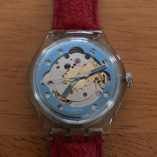 スウォッチ(swatch)のswatch 1991 オートマチック (自動巻き)オールドスウォッチ(腕時計)