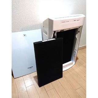 パナソニック(Panasonic)のパナソニック☺️空気清浄機❤️美品(空気清浄器)