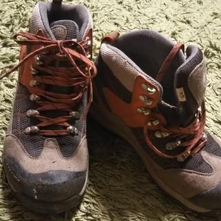 キャラバン(Caravan)のキャラバンcaravanゴアテックス登山靴23(登山用品)