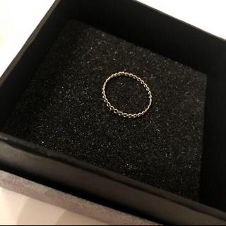 ティファニー(Tiffany & Co.)のTEN.ring(リング(指輪))