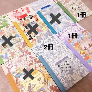 ディズニー(Disney)の✧フォトアルバム✧1冊600円(アルバム)