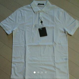 ルイヴィトン(LOUIS VUITTON)のルイヴィトン サイズM メンズ ポロシャツ 新品(ポロシャツ)