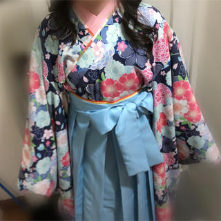 キャサリンコテージ(Catherine Cottage)の袴 小学生 卒業式(和服/着物)