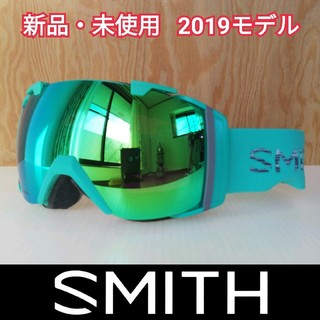 スミス(SMITH)の【SMITH I/O 最新モデル】スペアレンズ付ゴーグル(アクセサリー)