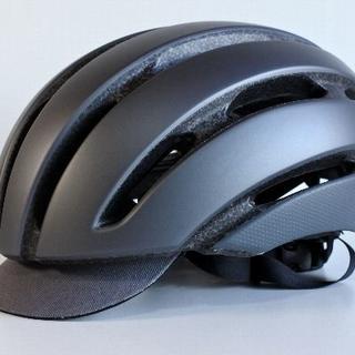 ジロ(GIRO)の★ GIRO ジロ アスペクト ヘルメット Sサイズ マットチタニウム(ウエア)