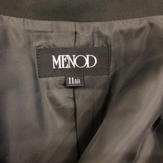 しまむら(シマムラ)のしまむら喪服ジャケットサイズ11 レディースのフォーマル/ドレス(礼服/喪服)の商品写真