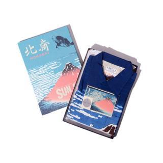 サンサーフ(Sun Surf)のYoshi5955様 専用 サンサーフアロハ S(シャツ)