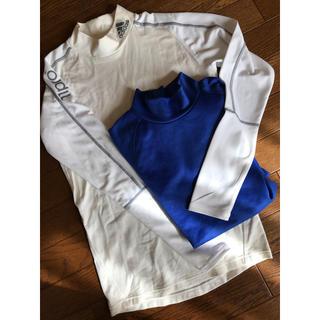アディダス(adidas)のアンダーシャツ(その他)