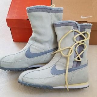 NIKE - sakami boot 5Y nike