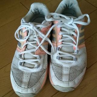 アディダス(adidas)のadidasテニスシューズ(シューズ)