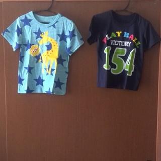スキップランド(Skip Land)のTシャツ 120cm(Tシャツ/カットソー)