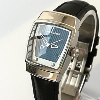 ハミルトン(Hamilton)の綺麗 ハミルトン 時計 レディース ウォッチ ボーイズ レア オメガも 極美品(腕時計)