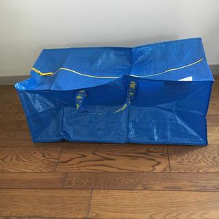 イケア(IKEA)のちびママ様専用  IKEA  Frakta XL 1枚 エコバッグ イケア(エコバッグ)