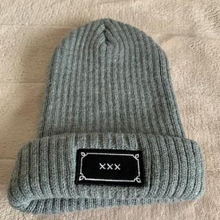 ボウダンショウネンダン(防弾少年団(BTS))のトレンタ ニット帽(ニット帽/ビーニー)