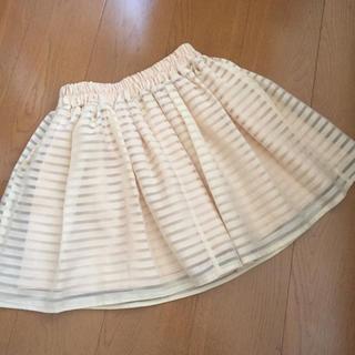 サンゴ(sango)のsango      スカート(ミニスカート)