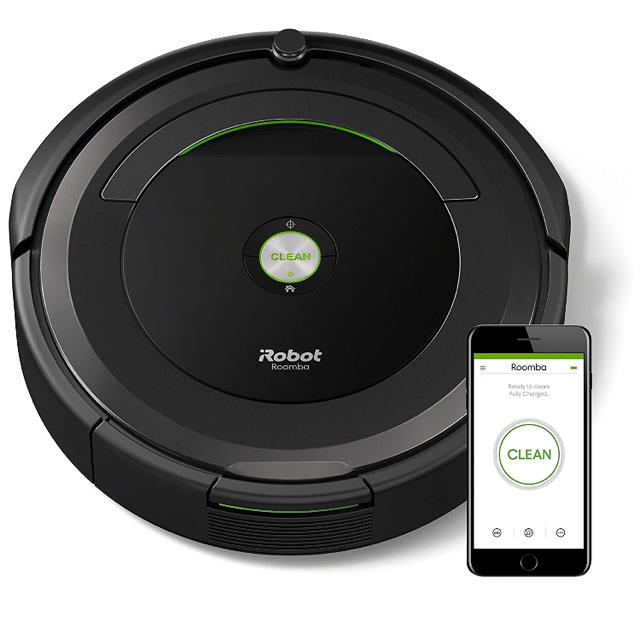 iRobot(アイロボット)のルンバ 691 iRobot スマホ/家電/カメラの生活家電(掃除機)の商品写真