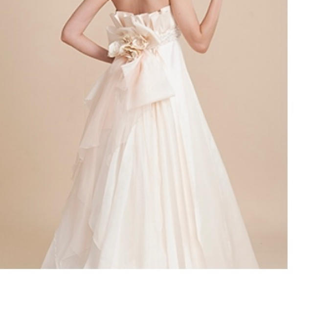 5c8eb596b9ddc ワタベウェディング エンパイアドレス レディースのフォーマル ドレス(ウェディングドレス)の商品写真