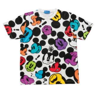 ディズニー(Disney)のDisney キッズ総柄Tシャツ(Tシャツ)