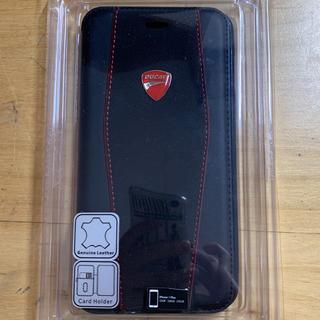 ドゥカティ(Ducati)のiPhone7plusカバー     DUCATI(iPhoneケース)