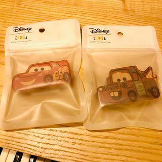 ディズニー(Disney)のKIDEA カーズセット♡(積み木/ブロック)