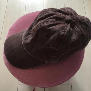カシータ(casiTA)のキャップ 帽子(キャップ)