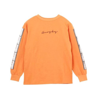 jouetie YOUTH in LONDON FILM L/S TEE