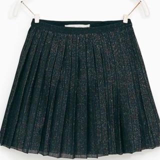 ザラ(ZARA)のZARA チュールスカート 新品 116(スカート)
