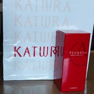 カツウラケショウヒン(KATWRA(カツウラ化粧品))の①KATWRA(カツウラ化粧品)プルーラルES(美容液)