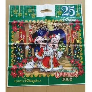 ディズニー(Disney)のディズニー 25周年 ショップ袋(ショップ袋)