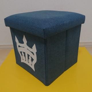 ロデオクラウンズ(RODEO CROWNS)のRodeo Crowns ロデオクラウンズ 椅子型収納box(折り畳みイス)