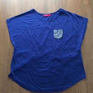 グラニフ(Graniph)のグラニフ  Tシャツ レディースフリーサイズ(Tシャツ(半袖/袖なし))