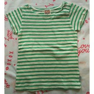 ディラッシュ(DILASH)の子供Tシャツ  90㎝(Tシャツ/カットソー)