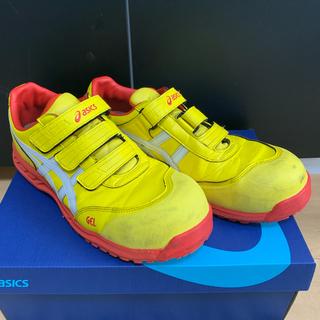 asics - アシックス 安全靴 FIS-52S