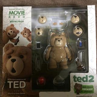 カイヨウドウ(海洋堂)のTED テッド フィギュア(SF/ファンタジー/ホラー)