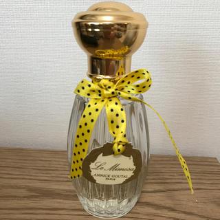 アニックグタール(Annick Goutal)のアニックグタール ミモザ(香水(女性用))