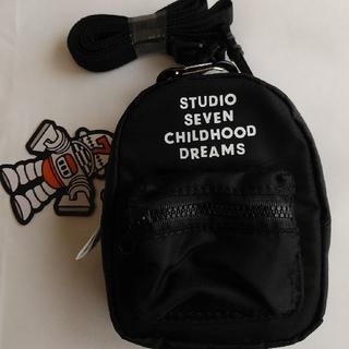 ジーユー(GU)のGU studio seven ミニショルダーウォレット (ショルダーバッグ)