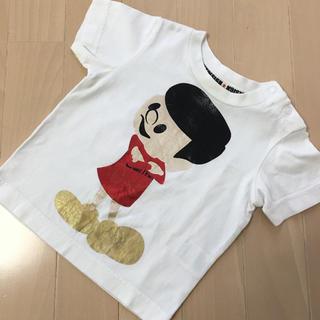 コンベックス(CONVEX)のキッズ80✨CONVEX コンベックス❤️Tシャツ 訳あり(Tシャツ)