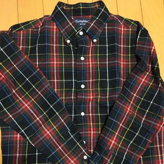 ジムフレックス(GYMPHLEX)のジムフレックス チェックシャツ(シャツ)