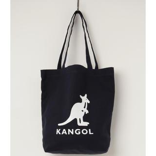 カンゴール(KANGOL)の【KANGOL 】トートバッグ(トートバッグ)