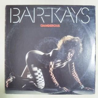 BAR-KAYS(R&B/ソウル)