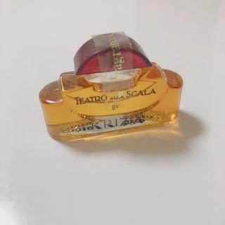 クリツィア(KRIZIA)の香水 KRIZIA TEATRO ALLA SCALA(香水(女性用))