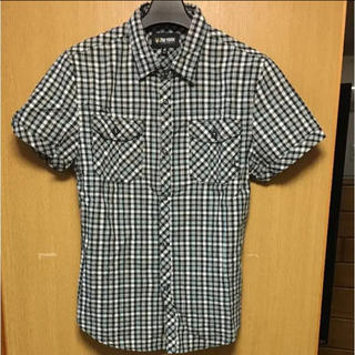 ズーヨーク(ZOO YORK)のZOO YORK  半袖 シャツ(Tシャツ/カットソー(半袖/袖なし))