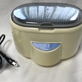 ツインバード(TWINBIRD)のTWINBIRD ツインバード 超音波洗浄機 スーパーブルットクリーン (その他 )