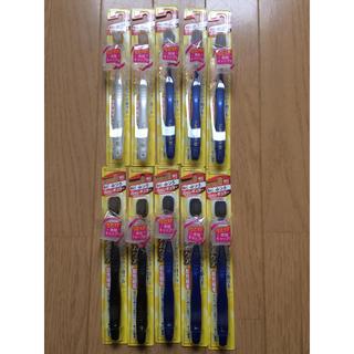 エビスケショウヒン(EBiS(エビス化粧品))のプレミアムケア 歯ブラシ 10本セット(歯ブラシ/デンタルフロス)