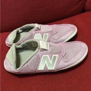 ニューバランス(New Balance)のニューバランス 室内スリッパ  Sサイズ (その他)