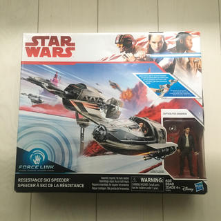 Disney - スターウォーズ star wars トイ おもちゃ フィギュア