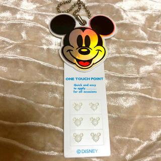 ディズニー(Disney)のミッキーマウス アレンジデコシール (デコパーツ)