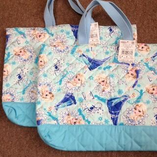 ディズニー(Disney)のレッスンバッグ 既製品 1つ 1600円から アナ雪(レッスンバッグ)