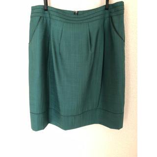 アールユー(RU)のタイトスカート(ひざ丈スカート)