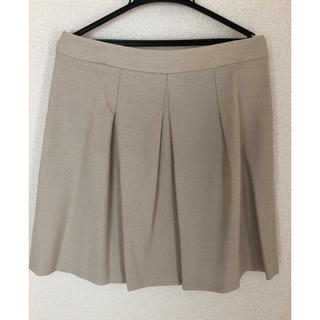 アールユー(RU)のフレアスカート(ひざ丈スカート)